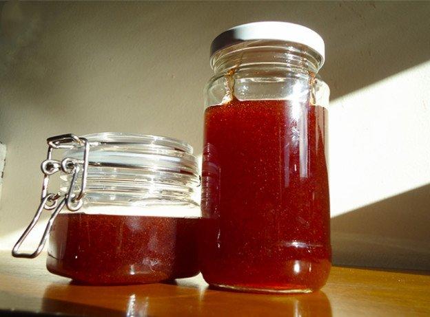 receta de jalea de membrillo, mermelada de membrillo receta